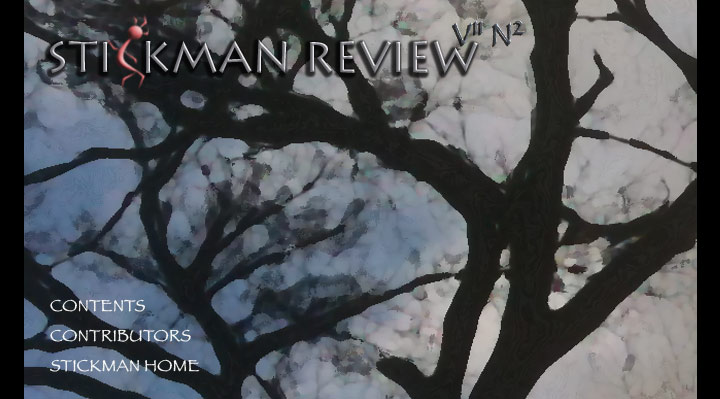Stickman Review Cover Image